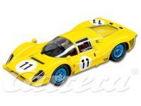 2008: Carrera D124 Ferrari 330 P4, Equipe Nationale Belge Spa 67