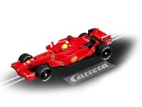 2008: Carrera DIGITAL 143 Ferrari F2007 No.5