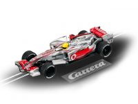 2008: Carrera DIGITAL 143 McLaren-Mercedes MP4-22 Livery 2008