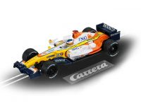 2008: Carrera DIGITAL 143 Renault R27 Livery 2008