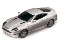 2002: Carrera GO!!! Aston Martin Vanquish James Bond 007