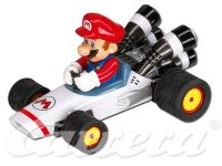 2007: Carrera GO!!! Nintendo - MarioKart Mario B Dasher