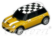 2007: Carrera GO!!! Mini Cooper S - Mellow Yellow