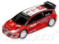 2007: Carrera GO!!! Citroen C4 WRC