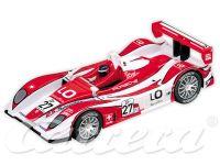 2007: Carrera GO!!! Porsche RS Spyder Lo-Horag Racing LMS 2008