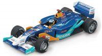 2004: Carrera EVO Sauber Petronas C21 2003 Livery No. 9