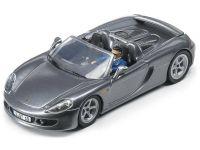 Carrera EVO Porsche Carrera, silber