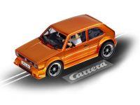 2009: Carrera D132 VW Golf GTI Tuner 4 orangemetallic
