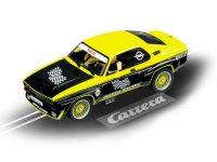 2009: Carrera D132 Opel Manta A Tuner 3 gelb/schwarz