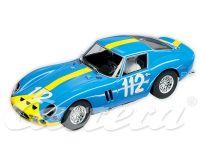 2009: Carrera D124 Ferrari 250 GTO Targa Florio 1964 No.112