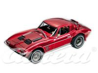 2009: Carrera D124 Chevrolet Corvette Grand Sport Kit Car
