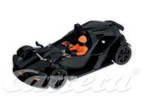 2009: Carrera EVO KTM X-Bow schwarz/schwarz