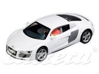 2009: Carrera EVO Audi R8 weiß