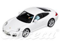 2009: Carrera EVO Porsche 911 2008 weiß