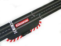 Carrera Standardgerade mit 2 Startfeldern