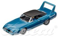 2007: Carrera D132 Plymouth Superbird Streetversion