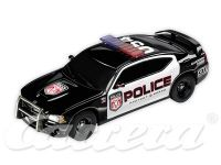 2008: Carrera D132 Dodge Charger SRT 8 USA Police