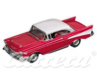 2008:Carrera D132 Chevrolet Bel Air Coupe 57 Street