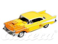 2008:Carrera D132 Chevrolet Bel Air Coupe 57 Custom