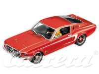 2008:Carrera D132 Ford Mustang 67