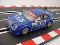 Carrera PROFI (1:40) Mercedes-Benz CLK-DTM, Manthey Racing b