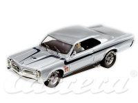 2008:Carrera D132 Pontiac GTO 66 Custom