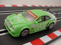 Carrera PROFI (1:40) Mercedes-Benz CLK-DTM, Manthey Racing