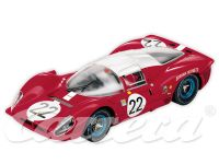2009: Carrera D124 Ferrari 330P3/P4 LeMans 67 No. 22