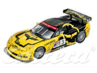 2009: Carrera D124 Chevrolet Corvette C6R Bad Boys No. 3