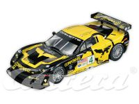 2009: Carrera D124 Chevrolet Corvette C6R Bad Boys No. 4