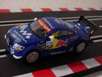 Carrera PROFI (1:40) Abt Audi TT-R, DTM 2002, K. Wendlinge