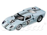 2009: Carrera D124 Ford GT40 MkII Le Mans 1967 No. 57
