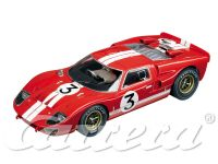 2009: Carrera D124 Ford GT40 MkII Le Mans 1966 No. 3