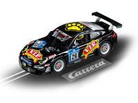 2009: Carrera D132 Porsche GT3 RSR V.I.P. Petfoods