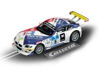 2009: Carrera D132 BMW Z4 M Coupé Schubert Motors 2008