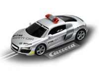 2009: Carrera D132 Audi R8 DTM Safety Car