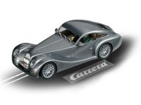 2009: Carrera D132 Morgan Aeromax anthrazit