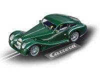 2009: Carrera D132 Morgan Aeromax grün