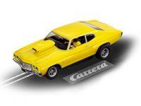 2009: Carrera D132 Chevrolet Chevelle SS 454 1970 Super Stoc