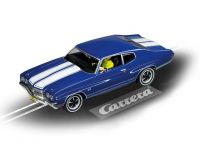 2009: Carrera D132 Chevrolet Chevelle SS 454 1970