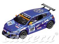 2009: Carrera EVO VW Scirocco GT24 24h Nürburgring 2008 No.