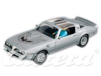 2009: Carrera EVO Pontiac Firebird Trans Am 1977