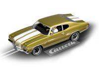 2009: Carrera EVO Chevrolet Chevelle SS 454 1970
