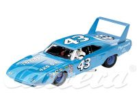 Carrera EVO Plymouth Superbird No. 43 R. Petty 70