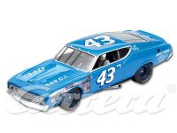 Carrera EVO Ford Torino Talladega No. 43 R. Petty 69