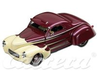 Carrera EVO 41 Willys Coupe HotRod, Leadsled ll