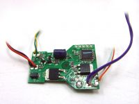 Neu 2009: Digitaldecoder Carrera D132 bis 2008