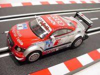 2004: Carrera PROFI (1:40) Abt Audi TT-R 24h Nürburgring 2003