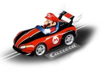 2009: Carrera DIGITAL 143 Wild Wing Mario