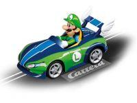 2009: Carrera DIGITAL 143 Wild Wing Luigi